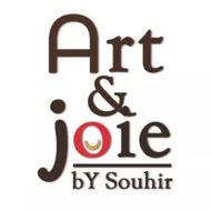 Image du vendeur Art & Joie bY Souhir