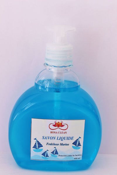 Image de Savon liquide mains