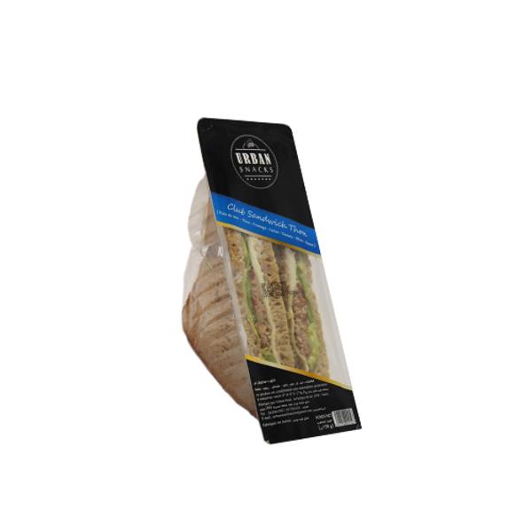 Image de Club sandwich Thon Fromage