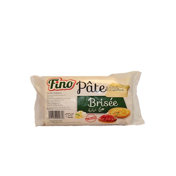 Image de Pâte brisée