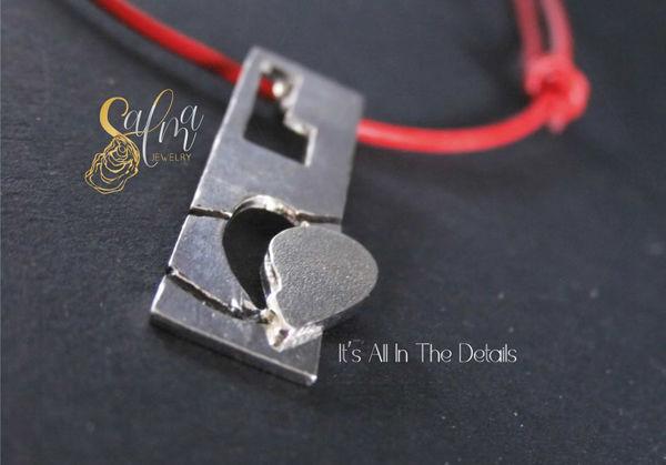 Image de pendentif coeur