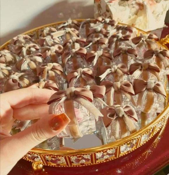 Image de Boite dragé chocolat