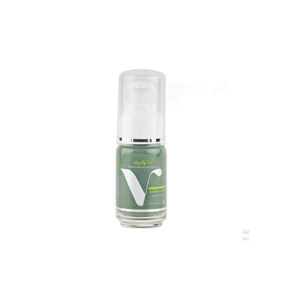 Image de SERUM DE NUIT ANTI ACNE