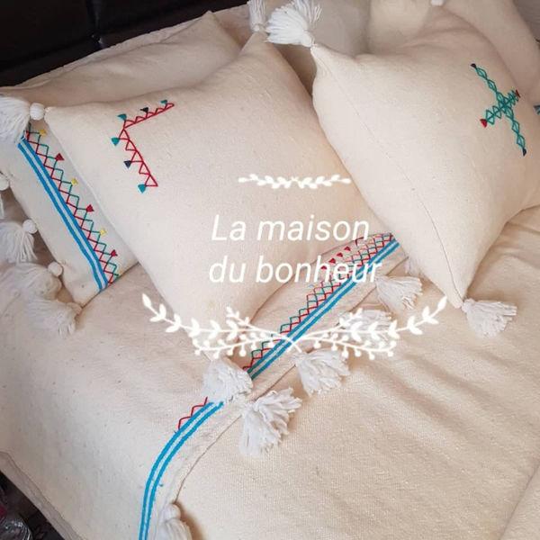 Image de Jeté de lit