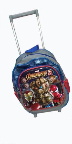 Image de Sac à dos Avengers