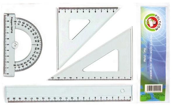Image de Pochette géométrique