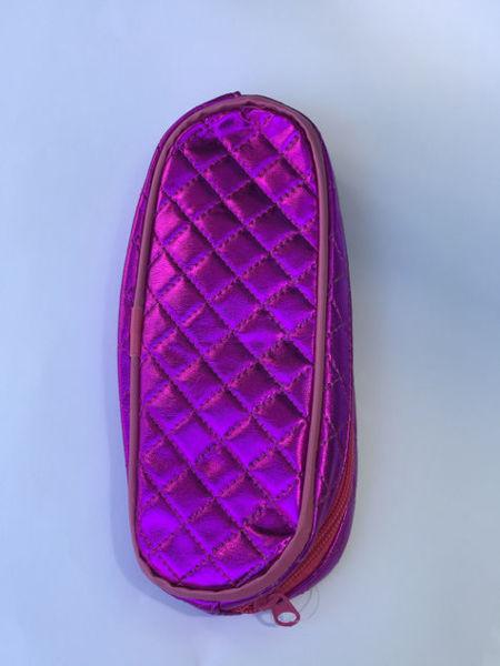 Image de Trousse d'école violet pour fille