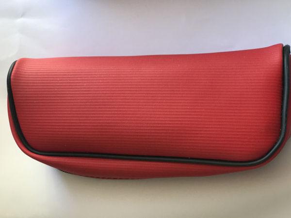 Image de Trousse rouge
