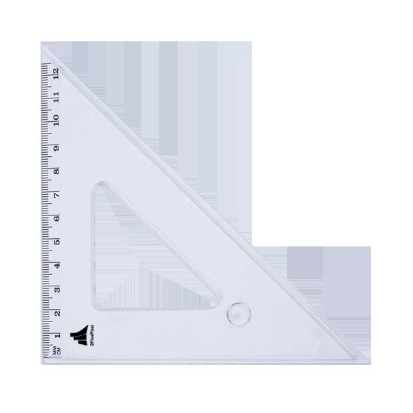 Image de Équerre 45°/15cm