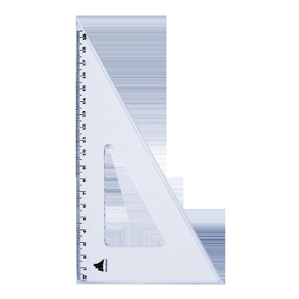 Image de Équerre 60°/20cm