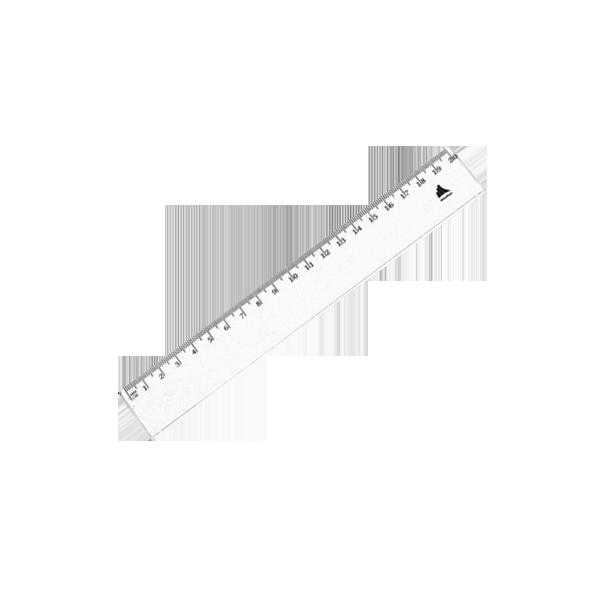 Image de Règle plate 20cm