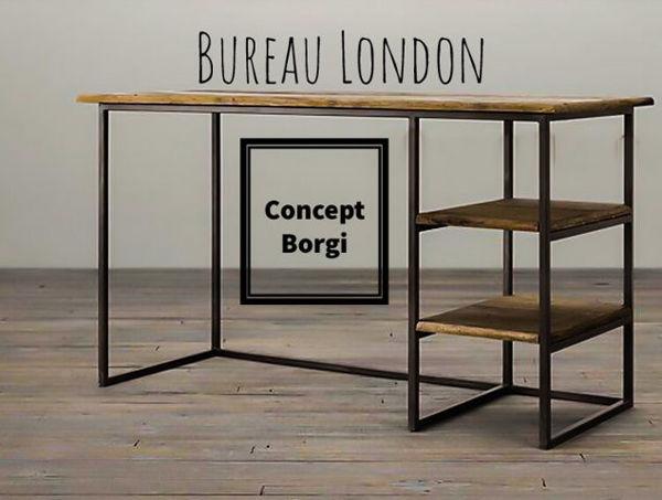 Image de Bureau London