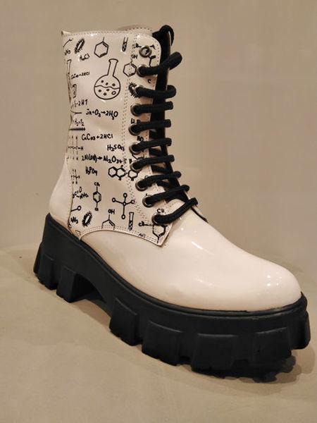Image de Boots femme