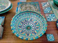 Image de Vasque décoré