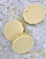 Image de Savon au lait et à la poudre du riz