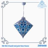 Image de Suspension Diamant