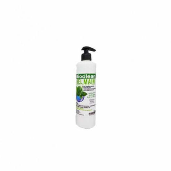 Image de Gel BIO CLEAN désinfectant hydro alcoolique , 1L