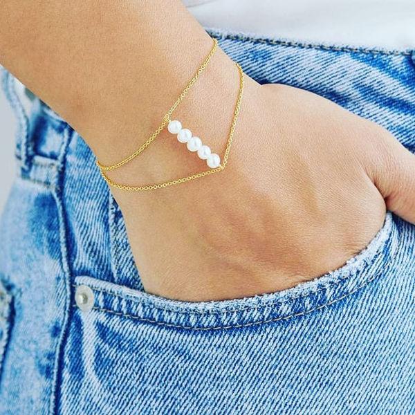 Image de Bracelet perles