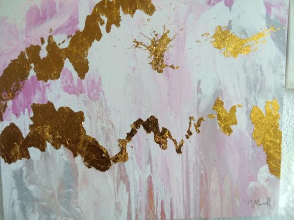 Image de Peinture abstraite