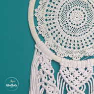 Image de Dreamcatcher Crochet