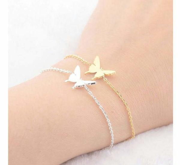 Image de Bracelet papillon