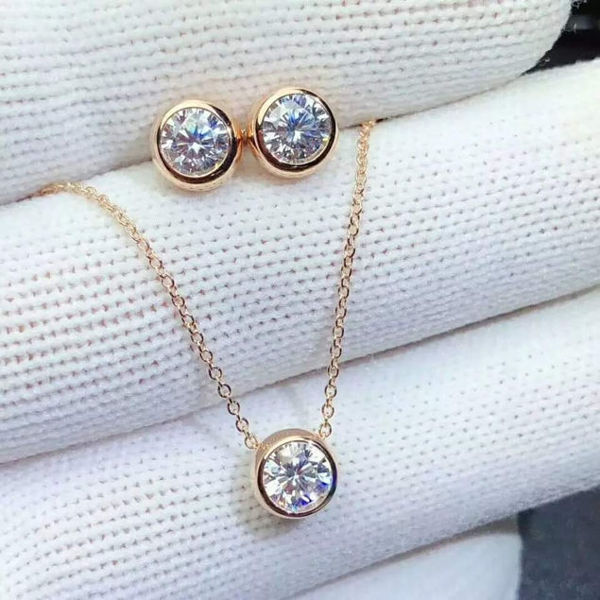 Image de Série diamond