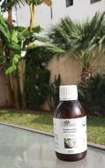 Image de Shampooing Détoxifiant pour Cheveux Gras à base de l'Argile Verte 250ml