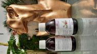 Image de Huile de Massage Minceur Vanille  Café 250ml