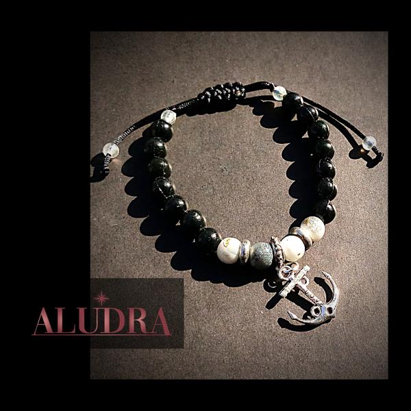 Image de bracelet pour homme