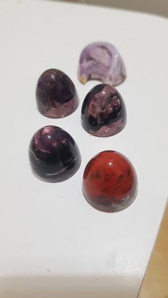 Image de Chocolats cristallisés