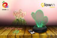 Image de Glowin®nature - Cactus
