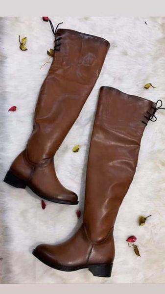 Image de Boot femme