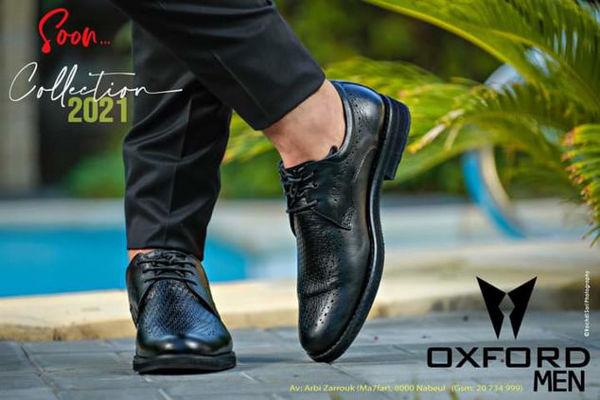 Image de Chaussures homme