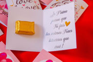 Image de Coffret chocolat