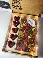 Image de Mini coffret chocolat