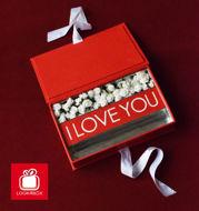 Image de coffret cadeau saint valentin
