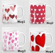 Image de Mug valentines