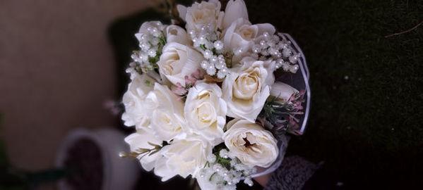 Image de Bouquet de mariée