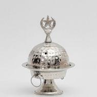 Image de Mabkhara - brûleur d'encens en cuivre