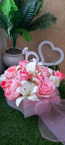 Image de Box en fleurs