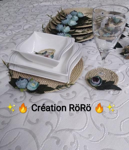 Image de Set de table