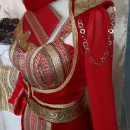 Image de Tabdila rouge