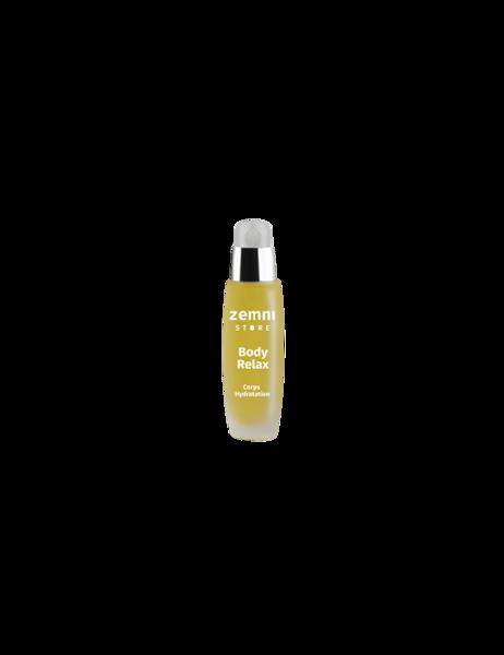 Image de huile de massage relaxante  : Body Relax
