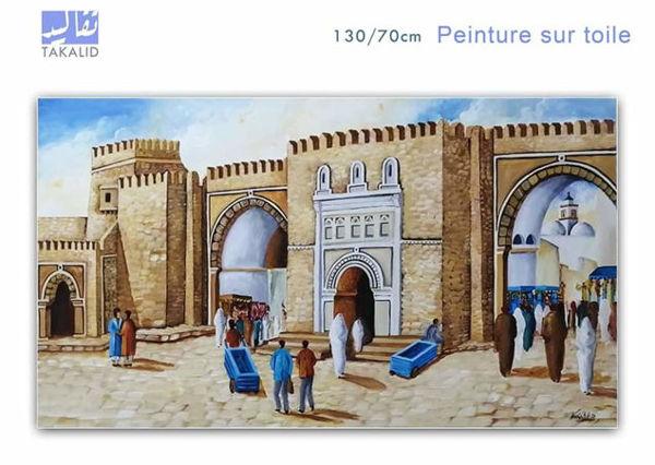 Image de Bab Diwan - Sfax
