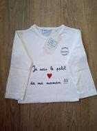 Image de T-shirt 100% coton