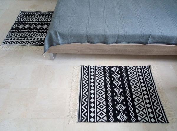 Image de Des petits tapis