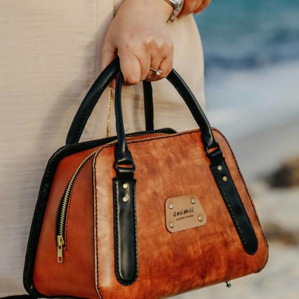 Image de Carlo bag