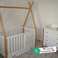 Image de Meuble chambre enfant