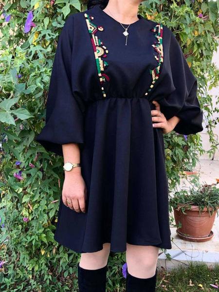 Image de Petite robe noire