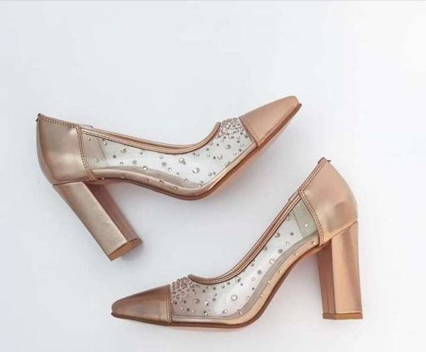 Image de Chaussure soirée